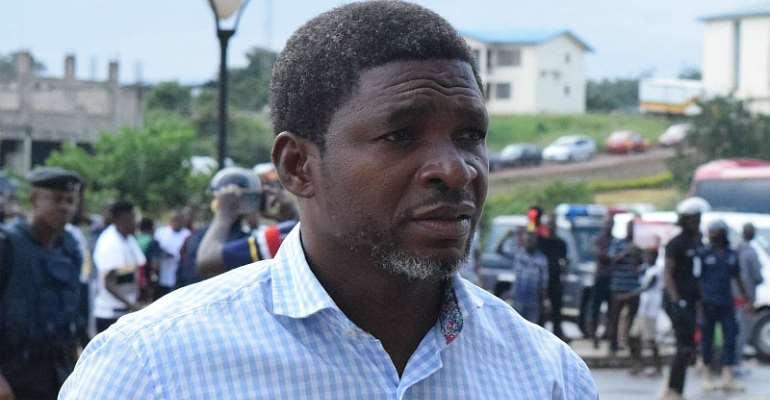 CHAN Qualifiers: Ghana Can Shock Burkina Faso In Ouagadougou - Maxwell Konadu