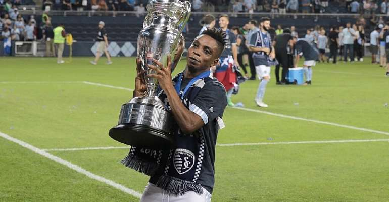 There Is Politics In Black Stars Call Ups - Latif Blessing