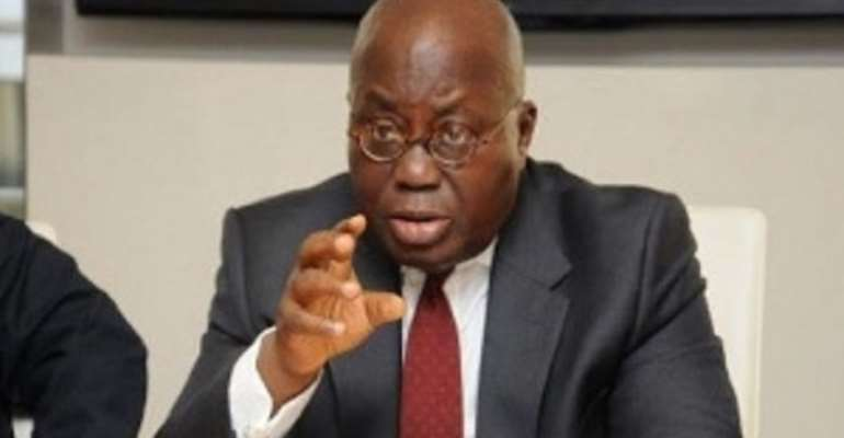 Without Due Respect Akufo-Addo Is A Failure
