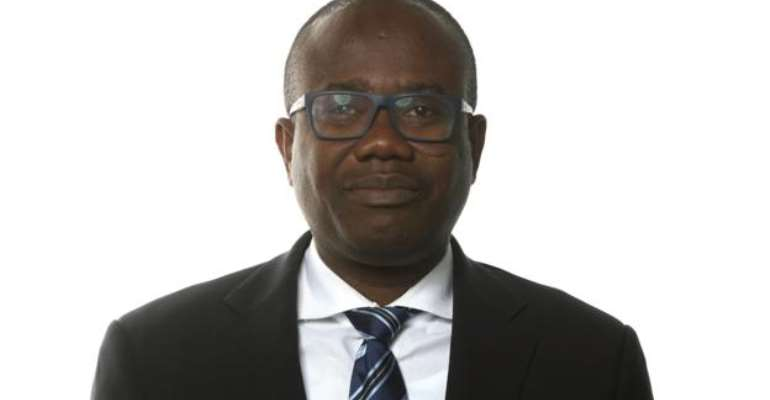 Former GFA Boss Kwesi Nyantakyi And His Entourage Chased Out From Domaahene's Palace [VIDEO]