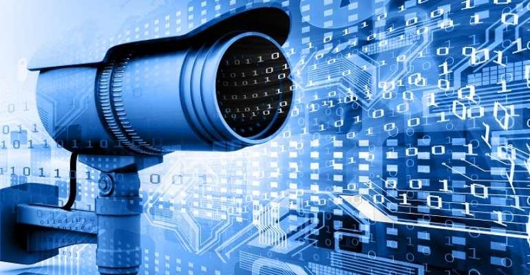 Normal Intrusions: Globalising AI Surveillance