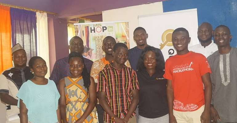 Ghanaian Entrepreneurs Ready For Equity Financing---Quick Angels