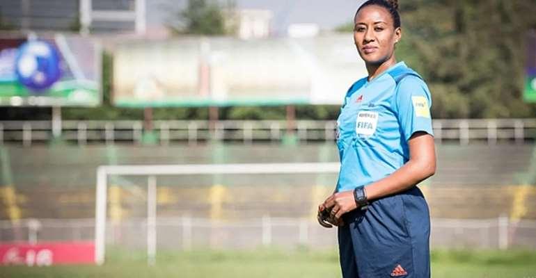 Lidya Tafesse Abebe