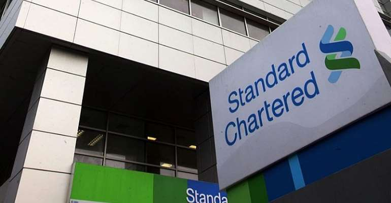 Standard Chartered Emerges 'Best Consumer Digital Bank 2020' By Global Finance Magazine