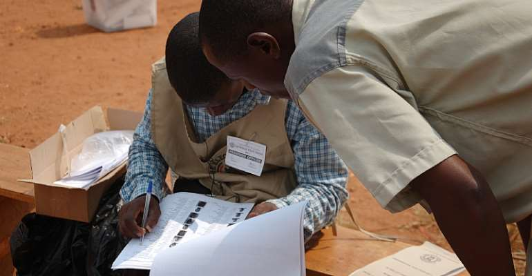 Binduri: Voter Register Of 24 Polling Stations Either Empty Or More Names Missing, Residents Threaten Demo Over EC's 'Kululu'