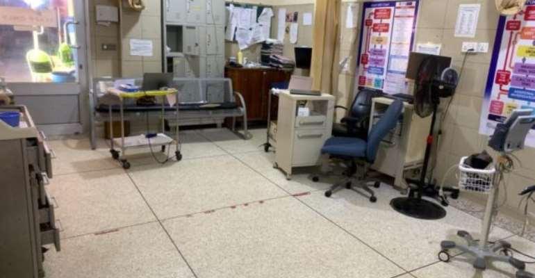 Labour Commission To Terminate Court Action Against Nurses, Midwives
