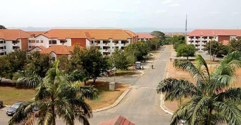 Ketu North To Get University Under Mahama
