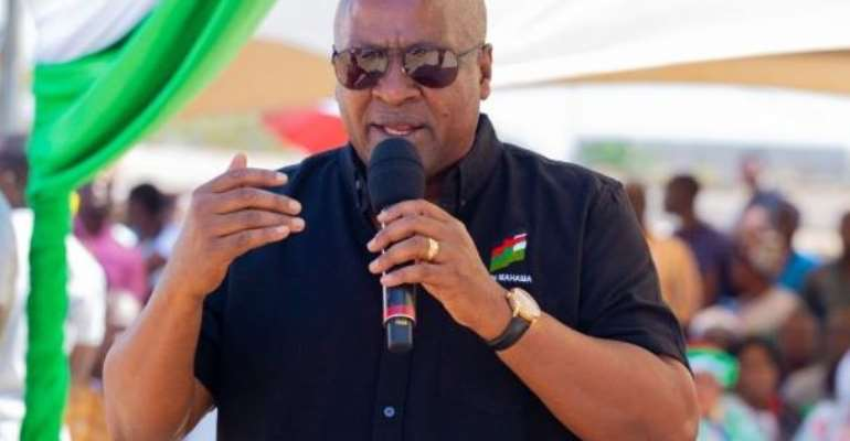 Did Mahama Really End Dumsor In February 2016?
