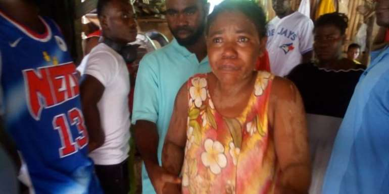 Three persons arrested for allegedly faking Takoradi woman's pregnancy