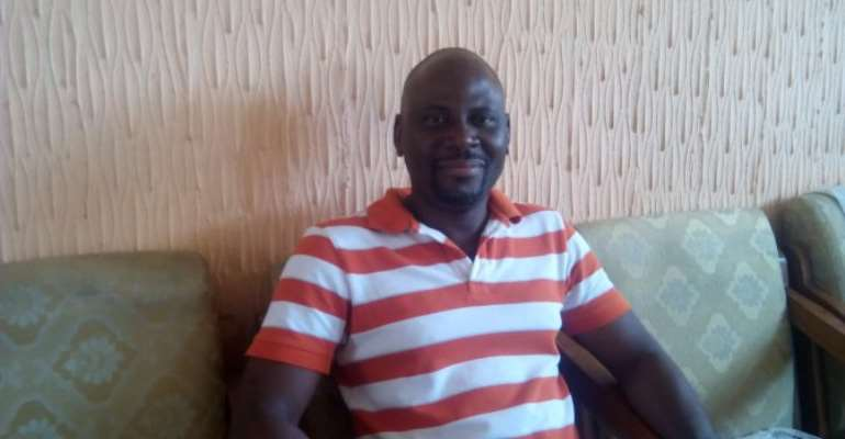 We will not shelve our laws for any foreign businessman — GUTA