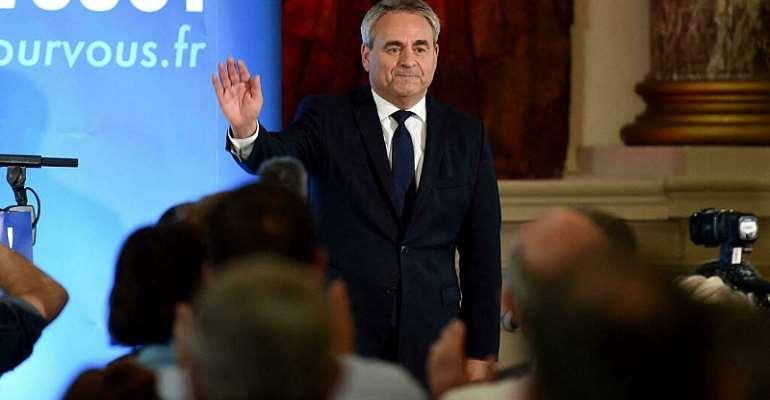 © FRANCOIS LO PRESTI/AFP