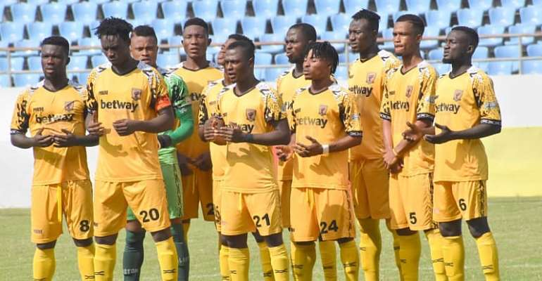 Ten Ashgold players charged for facilitating, participating in fixed match