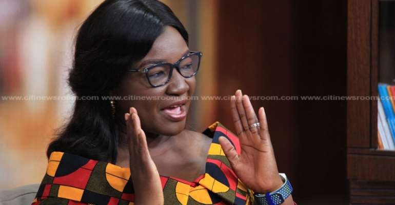 Women representation in Akufo-Addo's MMDCEs nominees' list a mockery – Mogtari