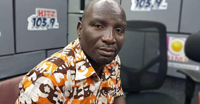 Kidnapping, other criminal cases will affect Ghana's creative arts industry