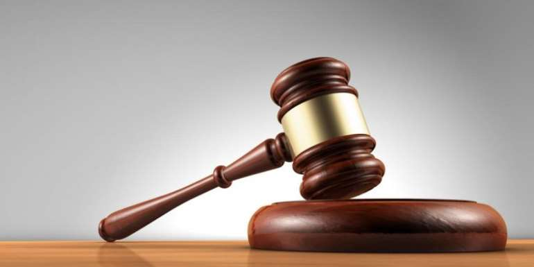 Case against Chief of Air Staff, Air Vice-Marshal Frank Hanson over alleged contempt adjourned
