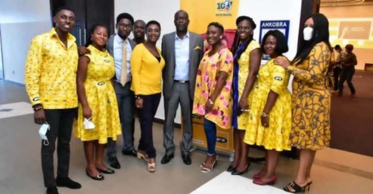 MTN Ghana makes giant strides in 25 years of transforming lives