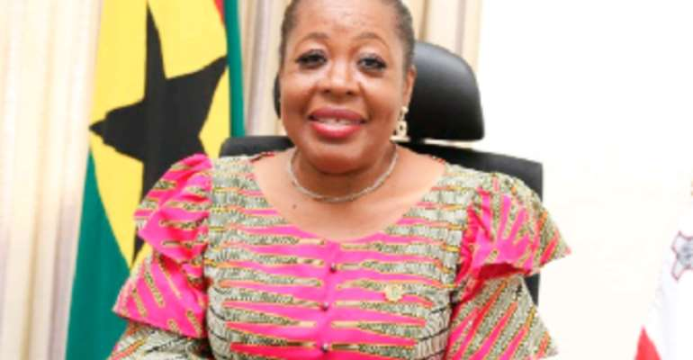 Ghana's High Commissioner to Malta expresses Ghana's commitment to deepen ties