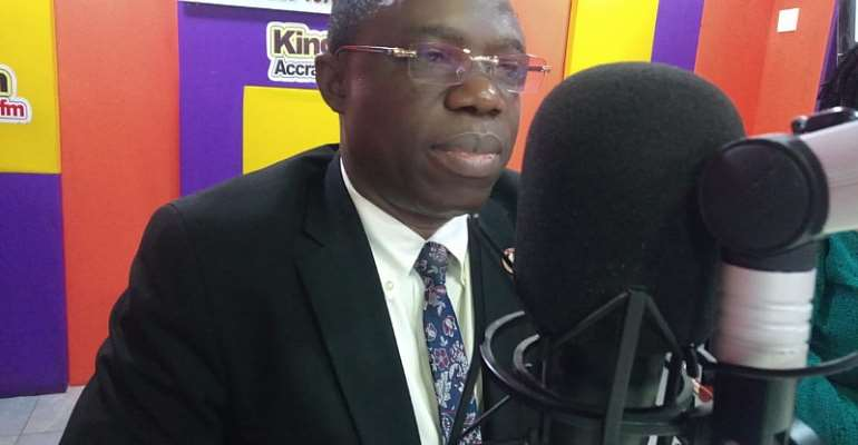 We will resist attempts by Akufo-Addo to change Ghana's history — Former Buem MP
