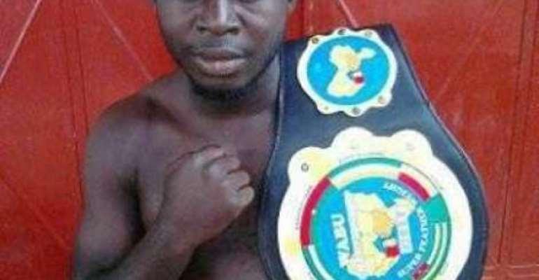 Boxing: Emmanuel 'Akufo Addo' Quartey is still my boxer – Azumah