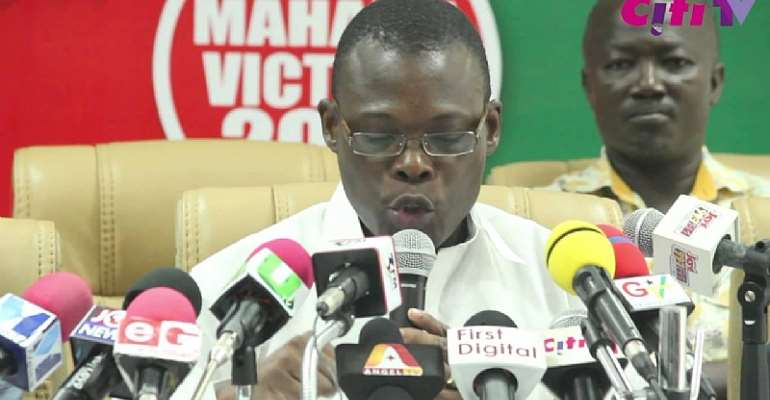 NDC used presidency to promote cocaine – NPP