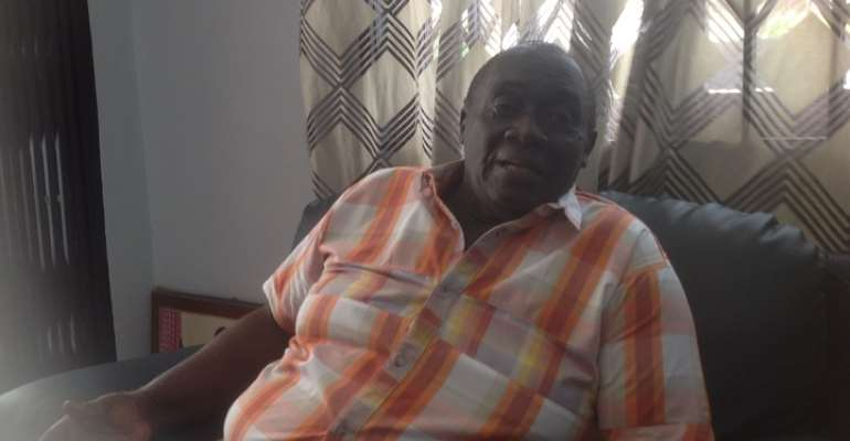 Allow Normalisation Committee To Work - Nana Fitz