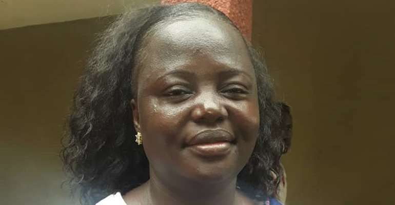 U/E: Don't Vote NDC To Bring Back Hardships – NPP Women's Organizer