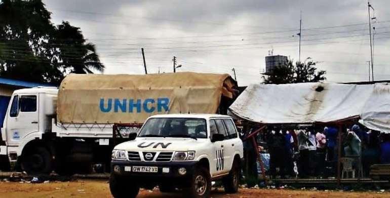 Buduburam settlement camp not closed - Ghana Refugee Board