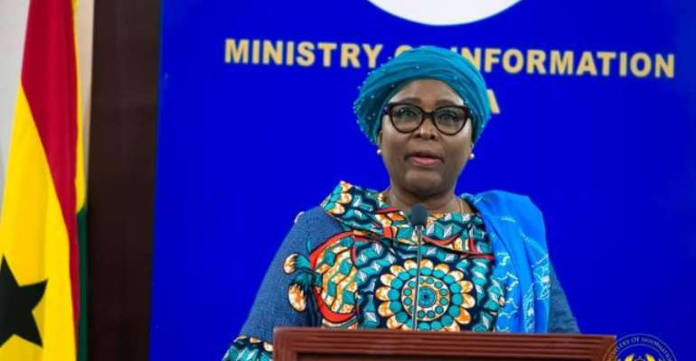 Local Government Minister, Hajia Alima Mahama has urged the Regional Minister to liaise with the Regional Electoral Commission to conduct the confirmation processes of the new appointees.