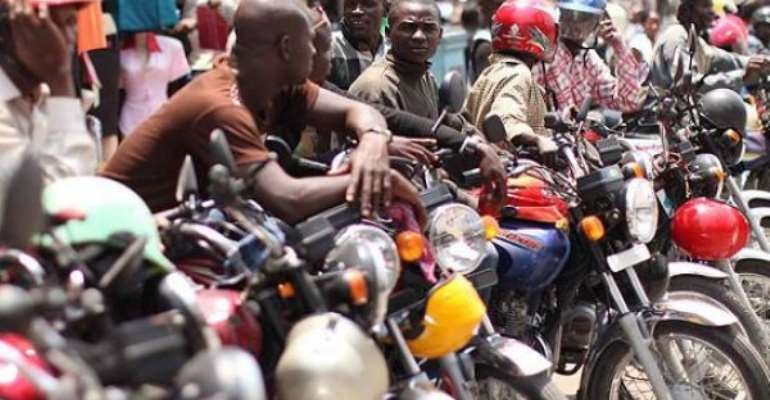 Intellectual Patriots Kick Against Okada Legalisation