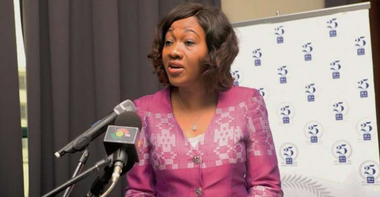 EC To Conduct Voter Registration Exercise Again