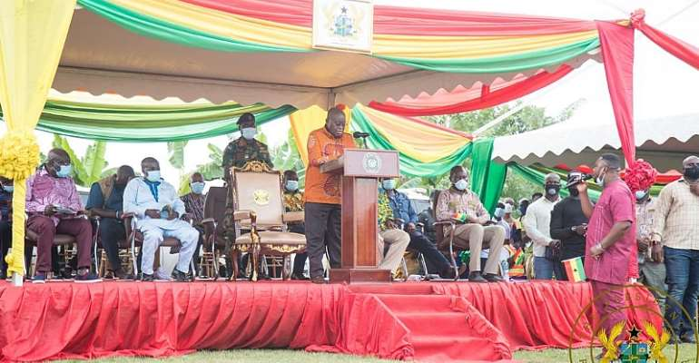 Cocoa Producer Price Increased To GH¢10,560 Per Metric Ton