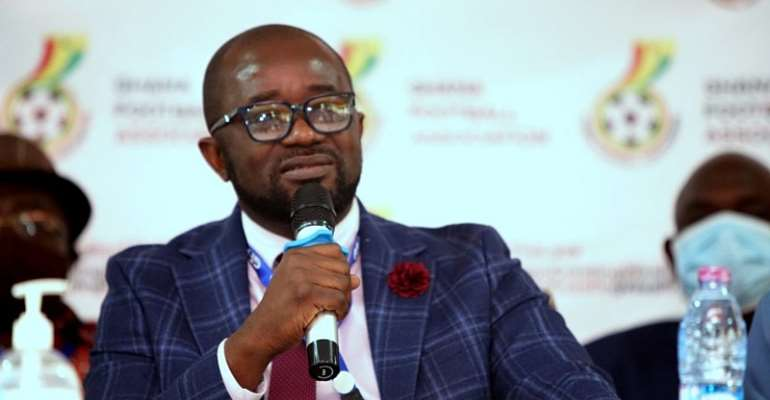 Ghana Football eclipsed by indecision and procrastination?