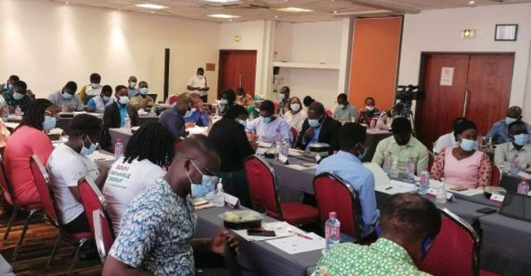Air pollution: killing many Ghanaians, affecting infants and elderly - World Bank report