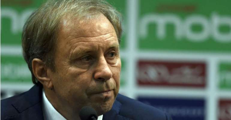 Milovan Rajevac expected to be re-appointed as Black Stars head coach today