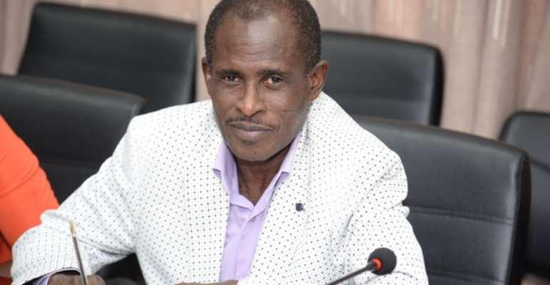 Failed MCE aspirant, Dr. Ahmed calls for calm in La-Nkwantanang Madina Municipality