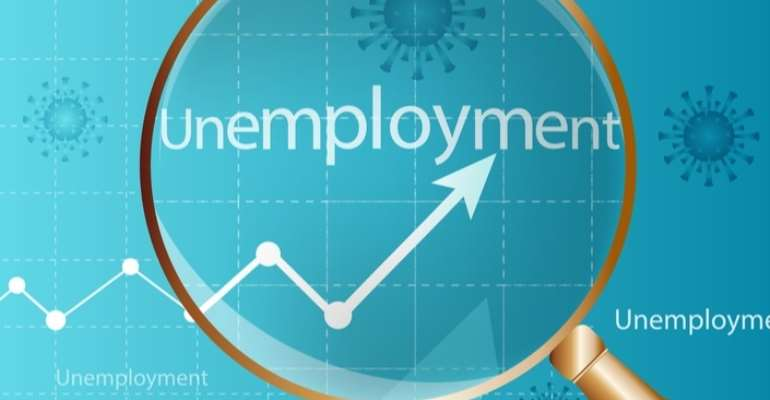 Blame Unemployment On Upbringing And Leadership