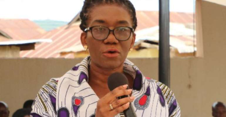 Policy needed to regulate uncompleted structures - NPC Director
