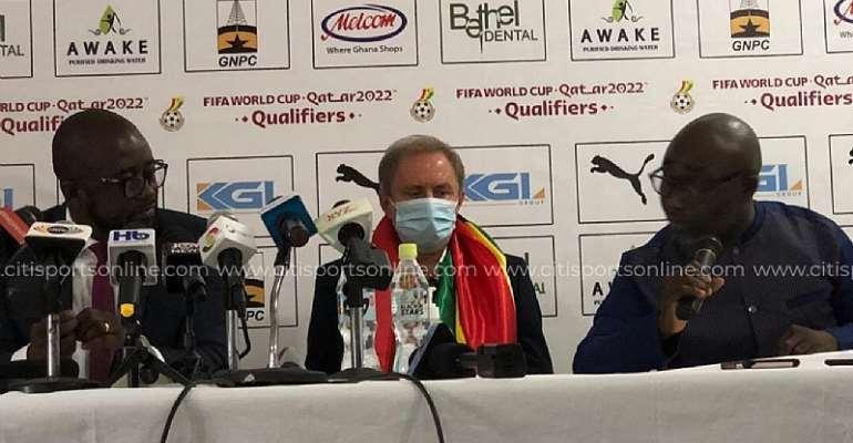 Milovan Rajevac is new Black Stars head coach