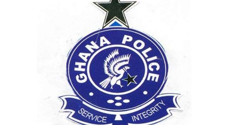 Four robbers attack salon car near Weija, bolt with money in Rambo style