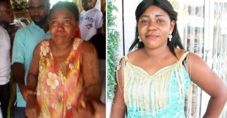 Takoradi woman confesses she was not pregnant