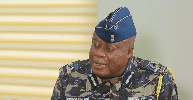 Police not being biased against Takoradi woman; we're being professional – ACP Kwesi Ofori