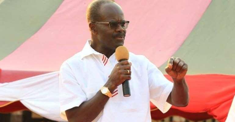 Examine Political Manifestos Critically - Nduom To Voters
