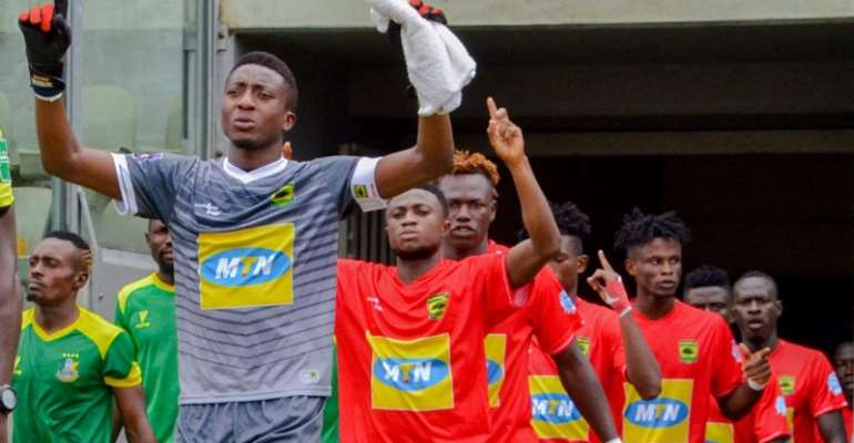 CAF Champions League: Double Bonus For Kotoko Players To Qualify Ahead Of Etoile du Sahel