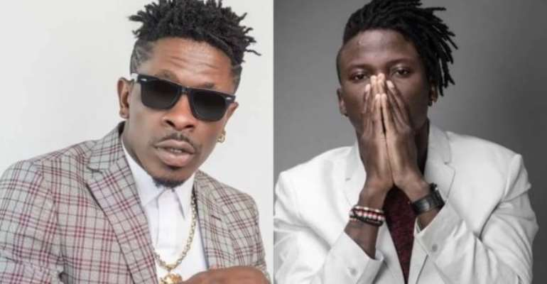 I And Shatta Wale Are 'Too Special' To Be Prosecuted – Stonebwoy