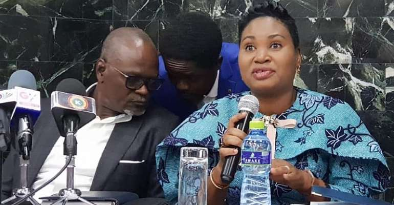 GFA Elections: Normalization Committee Extend Vetting Of Aspirants