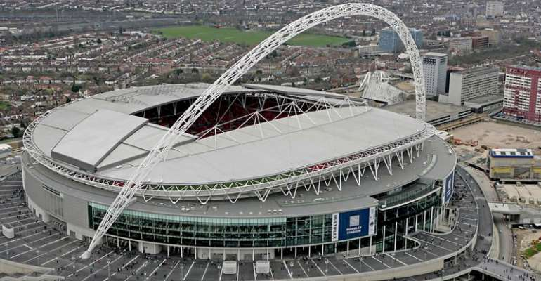 Champions League: Wembley Will Host 2023 Final