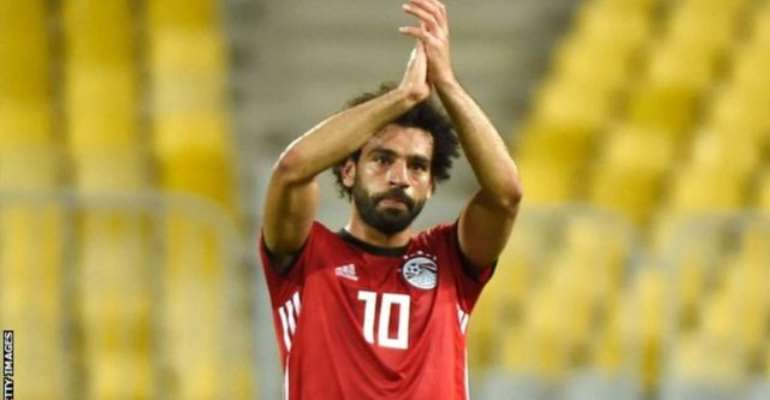 Salah Angered By Egyptian FA Over Invalid FIFA Votes