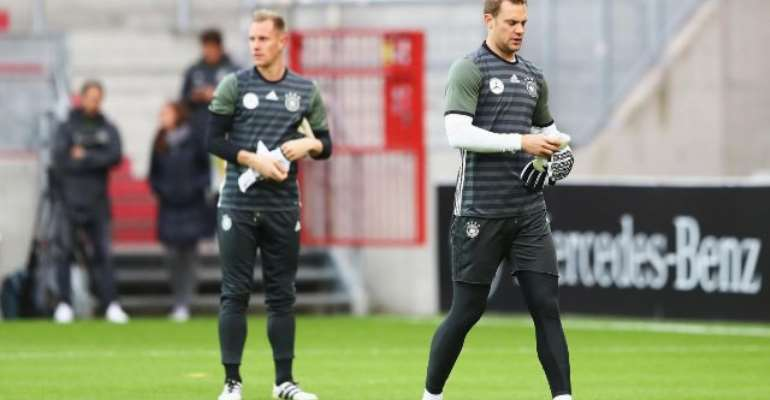 Bayern Won't Allow Germany To Pick Their Players If Nueur Is Replaced As No.1