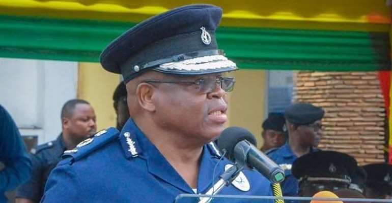 Keep Being Impartial During 2020 Elections – Acting IGP To Police Officers