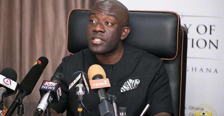 Foiled Instability Plot Not Set Up – Oppong Nkrumah